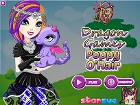 Poppy O Hair de Imbracat