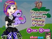 Poppy O Hair de Imbracat