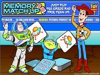 Povestea Jucariilor de Memorie