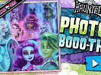 Pozele Monster High