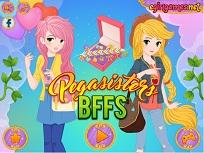Prietenele Pegasisters