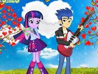 Prietenul lui Twilight Sparkle