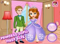Printesa Sofia Prima Intalnire