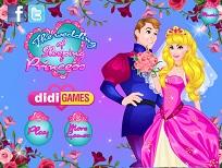 Printesa Aurora si Nunta Perfecta