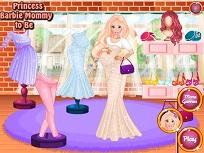 Printesa Barbie Insarcinata