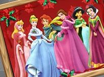 Printesele Disney Tinutele de Iarna