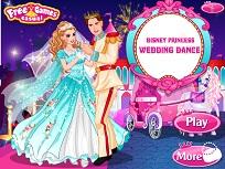 Printesele Disney la Nunta