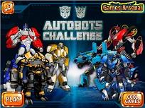Provocarea Autobotilor