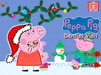 Peppa la Dentist