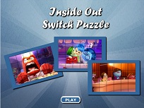Puzzle Inside Out