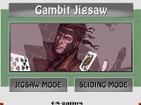 Puzzle cu Gambit