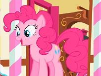 Puzzle cu Pinkie Pie
