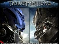 Puzzle cu Roboti Transformers