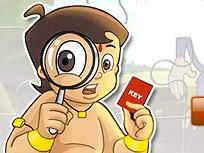 Provocare Puzzle Chhota Bheem