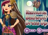 Ramona Badwolf de Imbracat