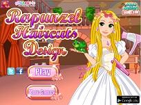 Rapunzel Designer de Coafuri