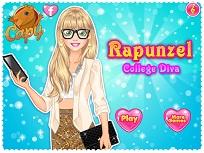 Rapunzel Diva de la Colegiu