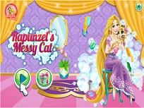 Rapunzel Ingrijeste Pisicuta