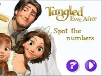 Rapunzel si Numerele Ascunse 3
