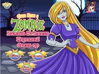 Rapunzel Zombie de Imbracat
