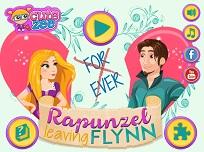 Rapunzel si Despartirea de Flynn