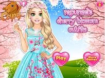 Rapunzel si Florile de Cires