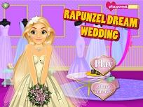 Rapunzel si Nunta de Vis