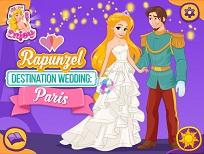 Rapunzel si Nunta la Paris