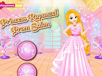 Rapunzel si Salonul de Bal