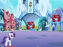 Rarity si Invazia Crabilor