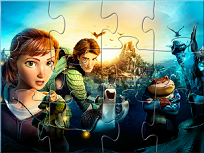 Regatul Secret Puzzle 2