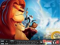 Regele Leu si Vanatoarea de Numere