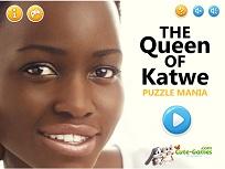 Regina din Katwe Puzzle