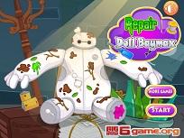 Repara Robotul Baymax