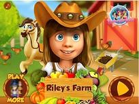 Riley la Ferma
