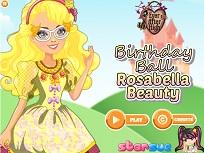 Rosabella Beauty de Imbracat