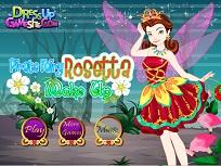 Rosetta de Imbracat