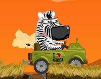 Safari Friv