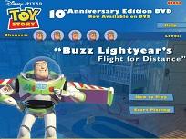 Sarituri cu Buzz Lightyear