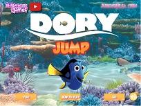 Sarituri cu Dory