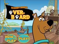 Scooby Doo Peste Bord
