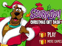Scooby Doo de Craciun