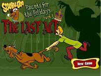 Scooby Doo si Fantomele