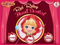 Scufita Rosie la Dentist