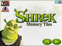 Shrek Joc de Memorie