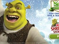 Shrek si Aventura de Craciun