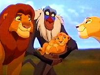 Simba si Familia Lui