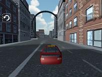 Simulatorul Nascar