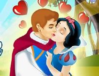 Alba Ca Zapada si Povestea de Dragoste