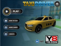 Soferului Taxiului